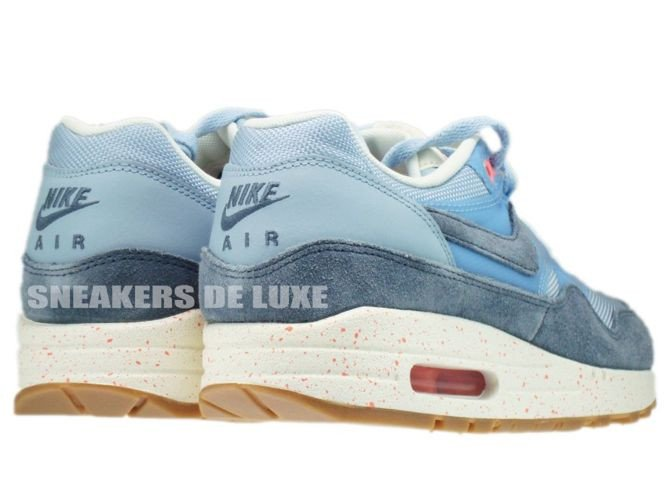 Nike Air Max 1 Pink And Blue
