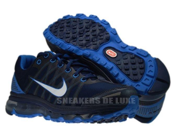 Nike Air Max 2009+ Cool GreyPurple