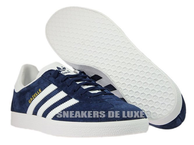 ... BB5478 adidas Gazelle Collegiate Navy/White/Ice Blue ...