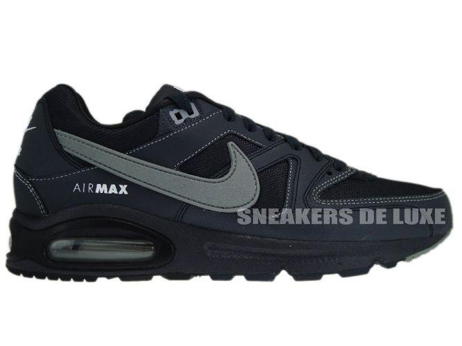 promo code 65c64 c0470 nike air max command black