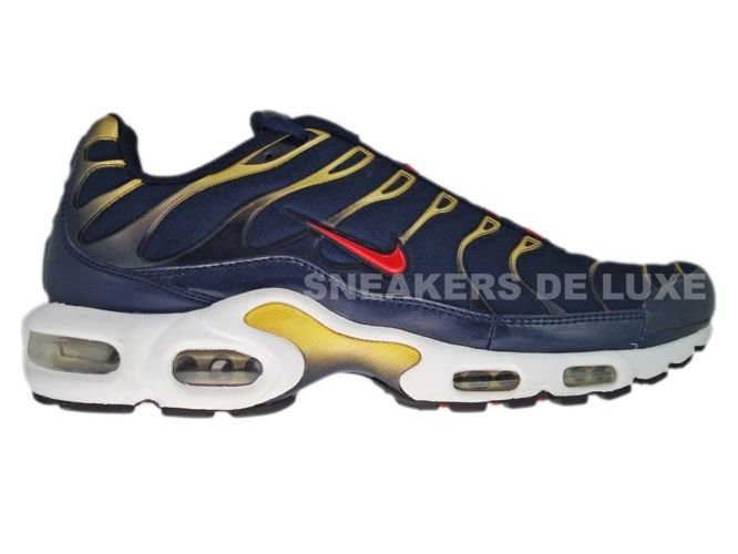 2014 Nike TN Homme Ornage CM