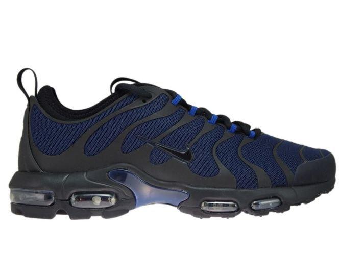 Nike Air Max Plus TN Ultra 898015-404 Obsidian/Black-Gym Blue ...