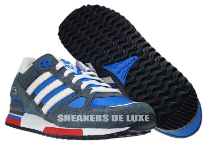 Adidas ZX 850 azzurro