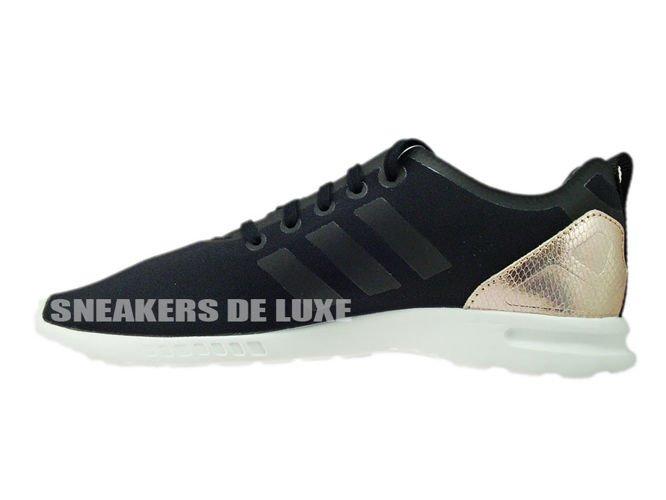 0317912c1592f adidas Originals Womens ZX Flux ADV Verve Trainers MandM Direct