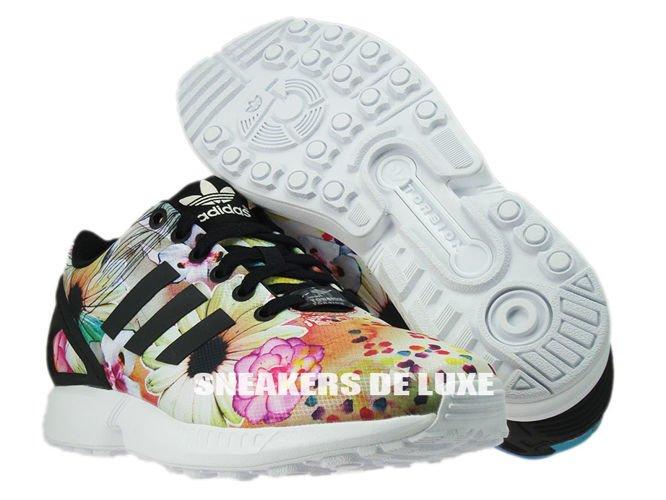 S78976 adidas zx flujo la granja s78976 adidas Originals   mujers