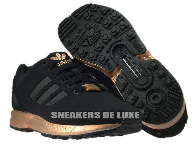 adidas black gold