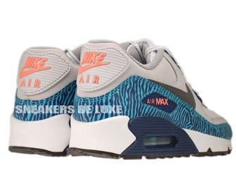 307793-087 Nike Air Max 90 Zebra Edition