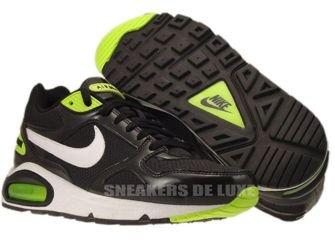 409762-017 Nike Air Max Classic SI Black/White-Volt