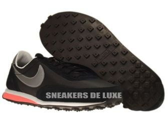418720-023 Nike Elite Metro Black.Metallic Cool Grey-Atomic Red-White