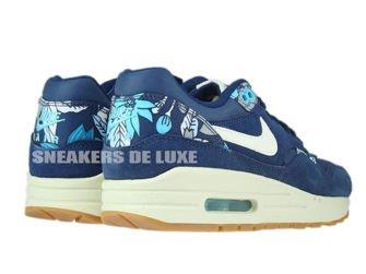 "528898-401 Nike Air Max 1 Print ""Aloha Pack"""