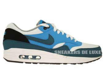 537383-102 Nike Air Max 1 Essential Night Factor