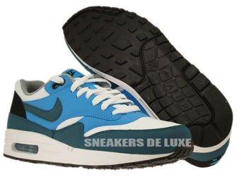 537383-102 Nike Air Max 1 Essential Night Factor