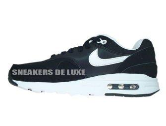 807602-001 Nike Air Max 1 Black/White