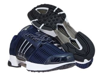 BA7169 adidas ClimaCool 1 Core Collegiate Navy/Silver Metallic/Clear