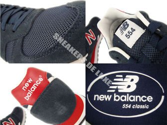 M554NRW New Balance 554