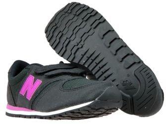 New Balance KE420CKY Black/Pink
