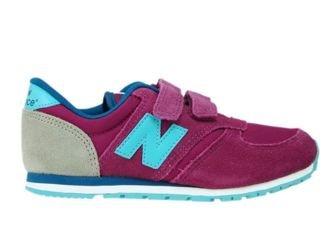 New Balance KE420PAY Purple / Aqua
