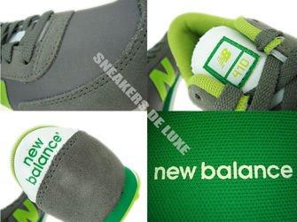 New Balance KL410CAY 410