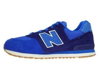 New Balance KL574ESG Blue