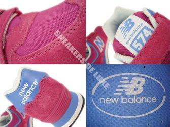 New Balance KV574FSY 574