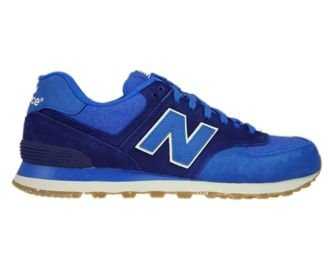 New Balance ML574SEC Navy / Blue