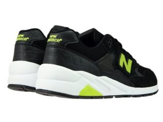 New Balance MRT580NF Black/Lime