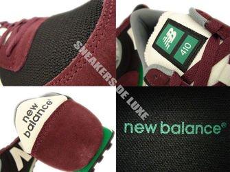 New Balance U410HBK 410