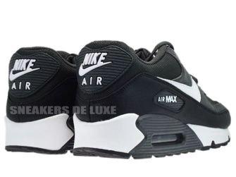 Nike Air Max 90 Midnight Fog/White-Black 325018-045