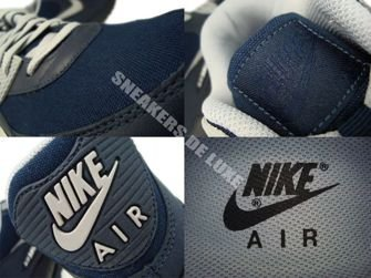 Nike Air Max 90 Obsidian/Wolf Grey White
