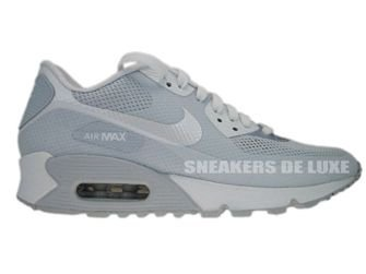 Nike Air Max 90 Premium Hyperfuse Aura/White