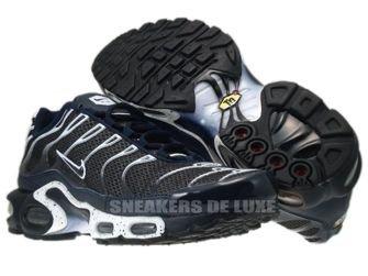 Nike Air Max Plus TN 1 Dark Obsidian/Dark Obsidian-White