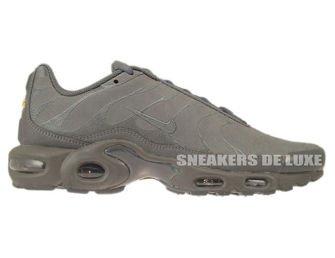 Nike Air Max Plus TN 1 Premium Leather