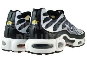 Nike Air Max Plus TN 1 White/Black-White