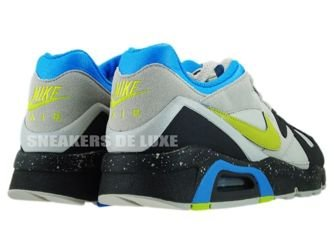 Nike Air Structure 91 Triax Granite/Bright Ccts-Black-Photo Blue 318088-005