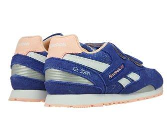 Reebok GL 3000 2V SP BS7223 Lilac/Peach/White/Silver
