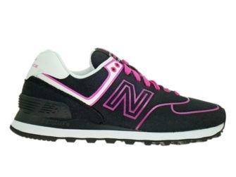 WL574NEN New Balance 574 Neon Pack