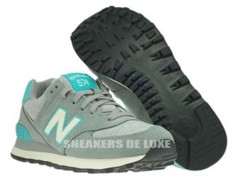 WL574PGR New Balance Pennant Pack Grey