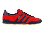 adidas Jeans GX7649 Red / Collegiate Navy