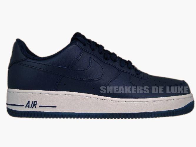 c6ba033515d9 315122-406 Nike Air Force 1  07 Obsidian  Obsidian-White 315122-406 ...