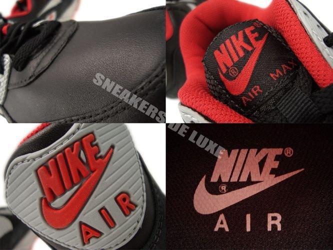 Nike Air Max 90 Premium Wmns 005