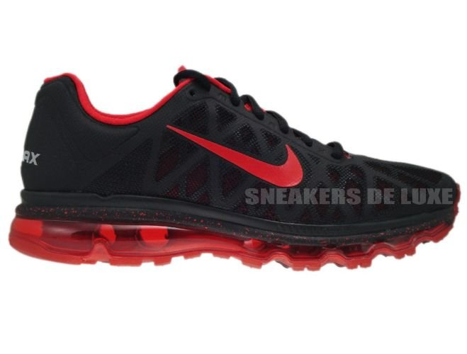 Nike 429889 NoirSport 060 Max Nike Red Air Homme 2011 060 429889 5wqS6