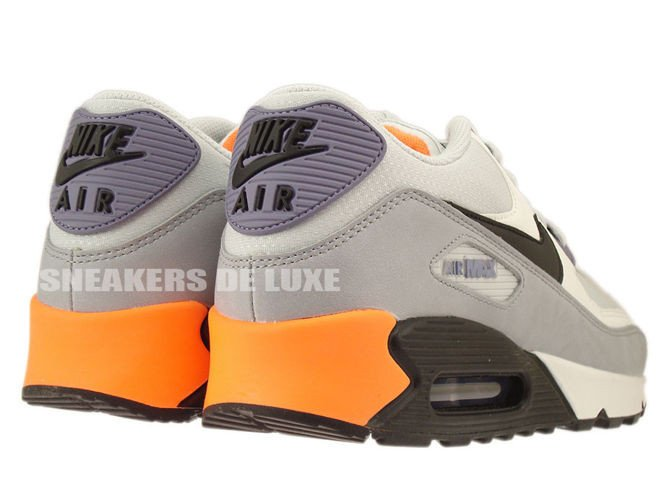 edc6896767 537384-005 Nike Air Max 90 Essential Atomic Orange 537384-005 Nike ...
