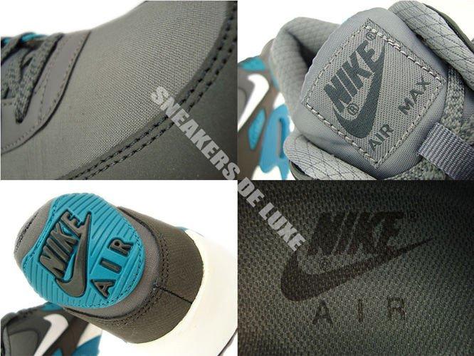 Nike AIR MAX 90 Essential Size US9.5 EUR43, Men's Fashion