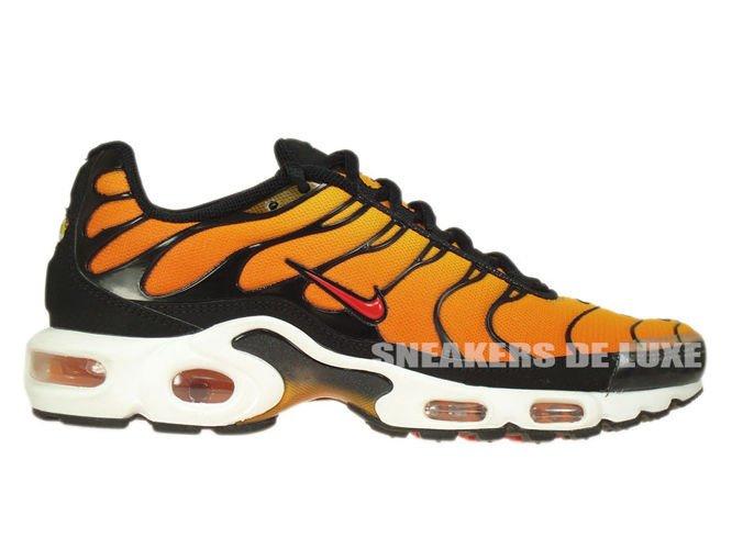 3cc6018da2 604133-886 Nike Air Max Plus TN 1 Bright Ceramic/Resin-Pimento-Black ...