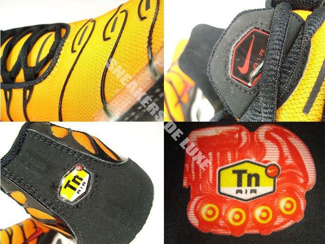 detailed pictures f9266 ffae7 ... 604133-886 Nike Air Max Plus TN 1 Bright Ceramic Resin-Pimento-