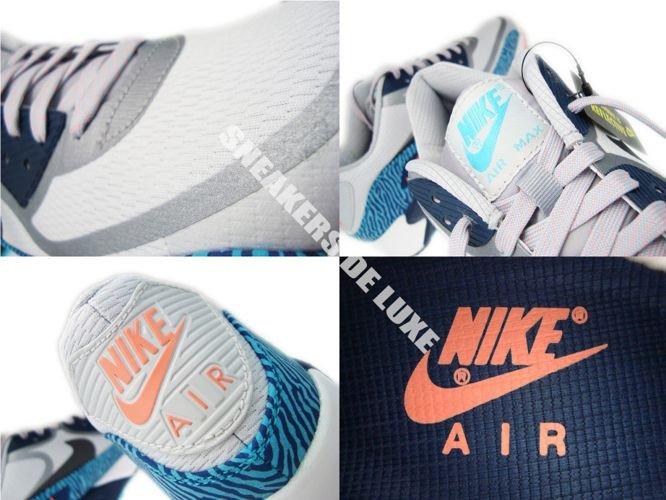 Sitio de Previs radiador Maestro  616317-004 Nike Air Max 90 Comfort Premium Tape 616317-004 Nike \ mens