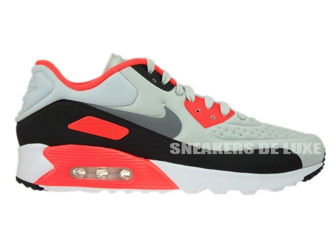Nike Air Max 90 Ultra SE White Black Infrared