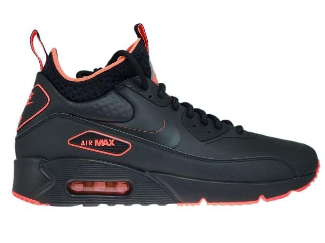 90 BlackBlack Winter Nike AA4423 Air Mid Total Max 001 SpGqzLVMU