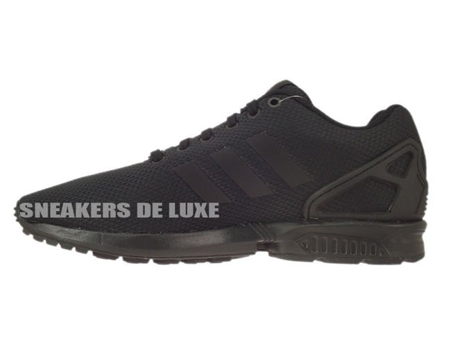 the latest aabea 6be32 AF6404 adidas ZX Flux Core Black / Core Black / Dark Grey ...