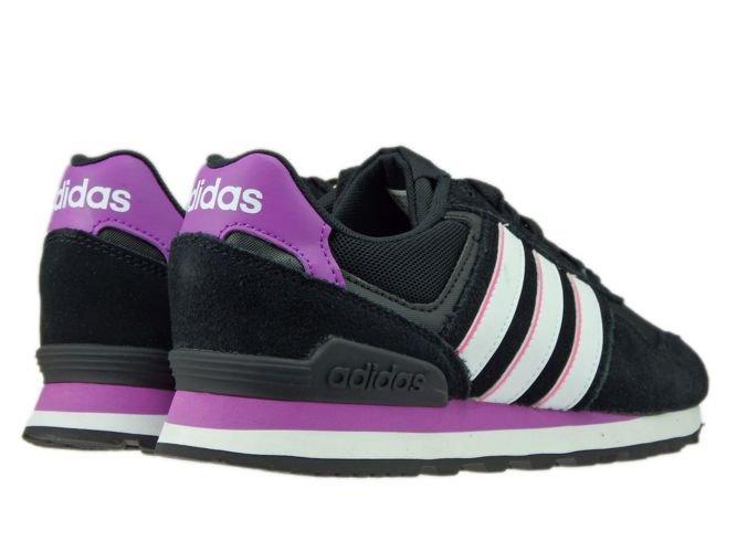 info for 103c4 0b184 ... AW4932 adidas neo 10K W Core Black WhiteShock Purple